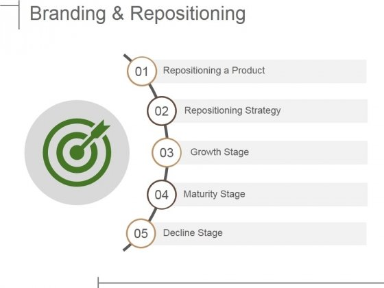 Branding And Repositioning Ppt PowerPoint Presentation Icon Graphics Template