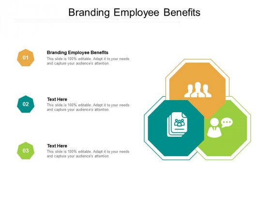 Branding Employee Benefits Ppt PowerPoint Presentation Summary Background Image Cpb Pdf