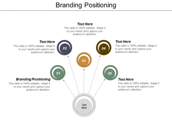 Branding Positioning Ppt PowerPoint Presentation Outline Icons Cpb