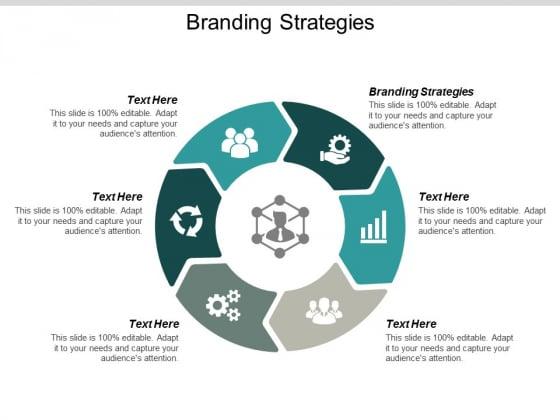 Branding Strategies Ppt PowerPoint Presentation Guidelines Cpb