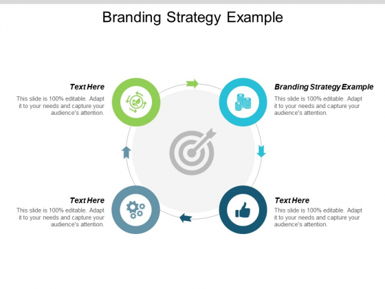 Branding Strategy Example Ppt PowerPoint Presentation Slides Display Cpb