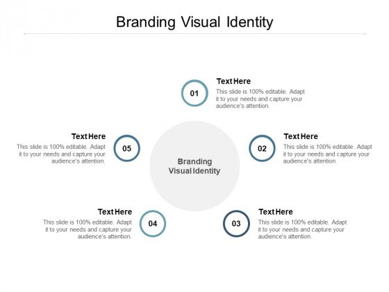 Branding Visual Identity Ppt PowerPoint Presentation Professional Good