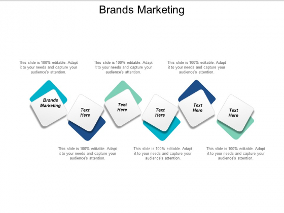 Brands Marketing Ppt PowerPoint Presentation Show Graphics Cpb