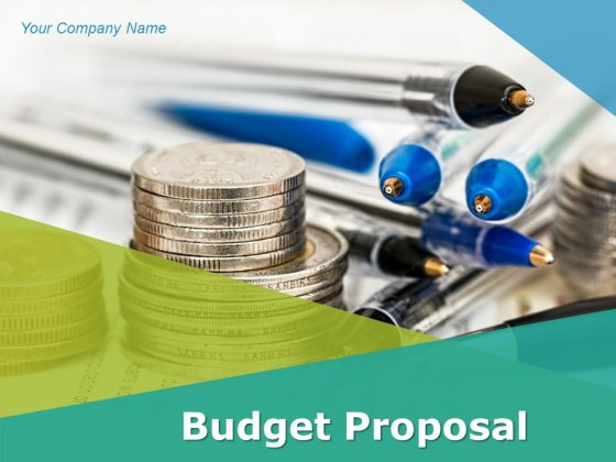 Budget Proposal Ppt PowerPoint Presentation Complete Deck With Slides