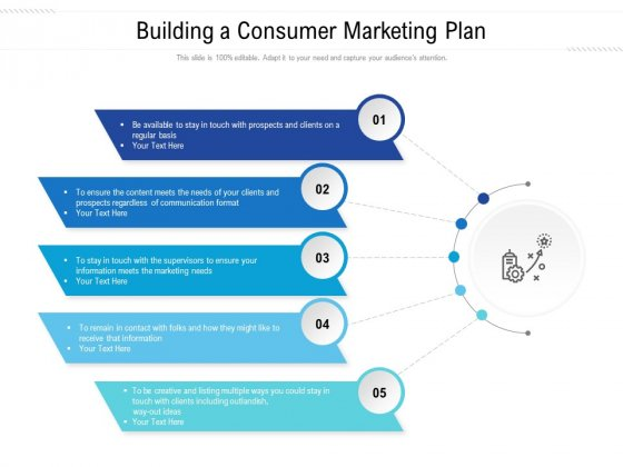 Building A Consumer Marketing Plan Ppt PowerPoint Presentation Professional Graphic Tips