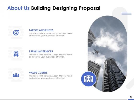 Building_Designing_Proposal_Ppt_PowerPoint_Presentation_Complete_Deck_With_Slides_Slide_18