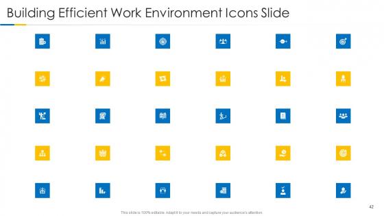 Building_Efficient_Work_Environment_Ppt_PowerPoint_Presentation_Complete_Deck_With_Slides_Slide_42