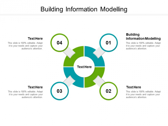 Building Information Modelling Ppt PowerPoint Presentation Slides Templates Cpb Pdf