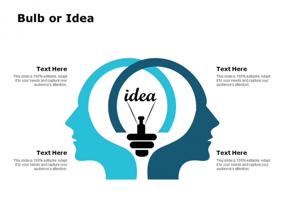 Bulb Or Idea Innovation Management Ppt PowerPoint Presentation Slides Graphics Tutorials