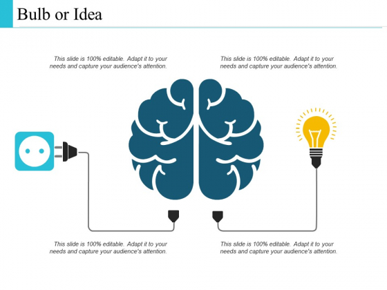 Bulb Or Idea Innovation Ppt PowerPoint Presentation Outline Slide Download