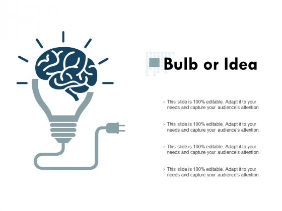 Bulb Or Idea Management Ppt Powerpoint Presentation Professional Gallery