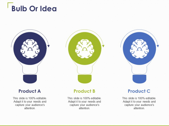 Bulb Or Idea Ppt PowerPoint Presentation File Background Images