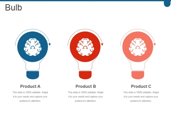 Bulb Ppt PowerPoint Presentation Shapes