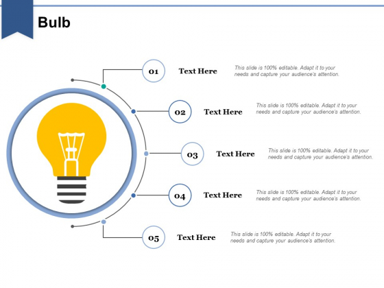 Bulb Ppt PowerPoint Presentation Slides Design Ideas
