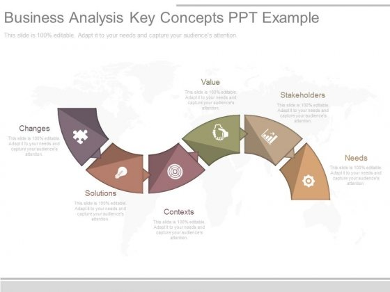 Business Analysis Key Concepts Ppt Example