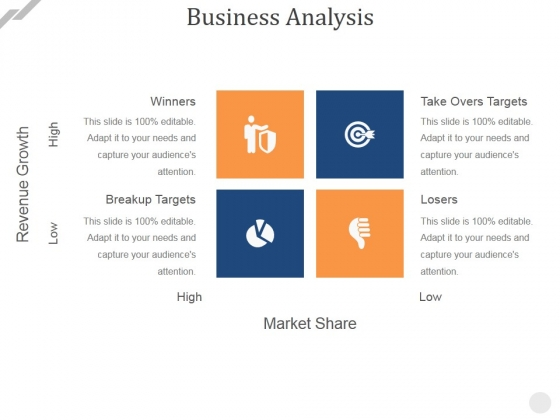 Business Analysis Ppt PowerPoint Presentation Icon Graphic Images