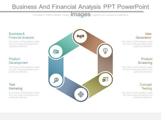 Business And Financial Analysis Ppt Powerpoint Images
