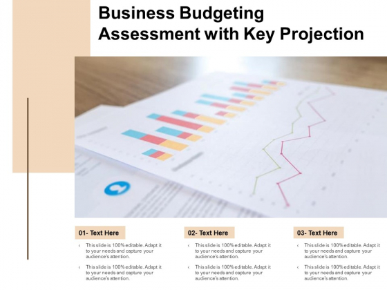 Business_Budgeting_Assessment_With_Key_Projection_Ppt_PowerPoint_Presentation_Show_Display_PDF_Slide_1