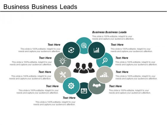 Business Business Leads Ppt PowerPoint Presentation Infographic Template Images