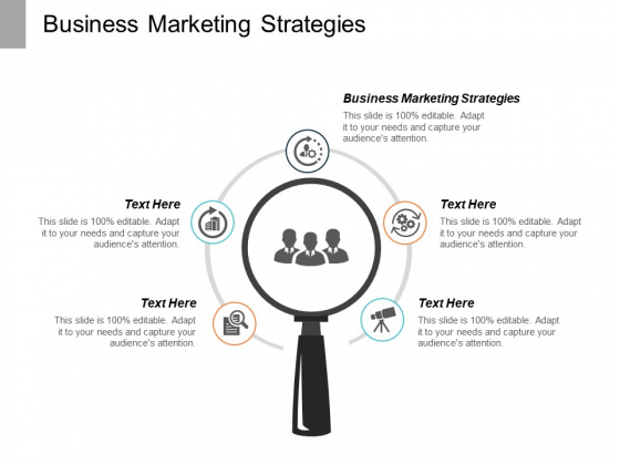 Business Business Marketing Strategies Ppt PowerPoint Presentation Diagram Images Cpb