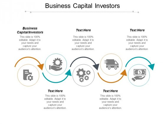 Business Capital Investors Ppt PowerPoint Presentation Show Deck