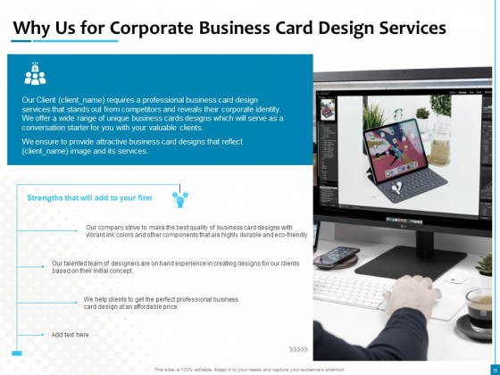 Business_Card_Design_Services_Proposal_Ppt_PowerPoint_Presentation_Complete_Deck_With_Slides_Slide_18