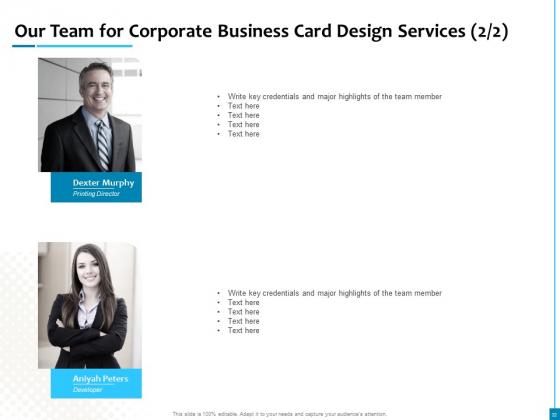 Business_Card_Design_Services_Proposal_Ppt_PowerPoint_Presentation_Complete_Deck_With_Slides_Slide_22