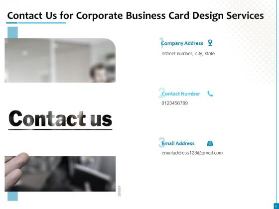 Business_Card_Design_Services_Proposal_Ppt_PowerPoint_Presentation_Complete_Deck_With_Slides_Slide_31