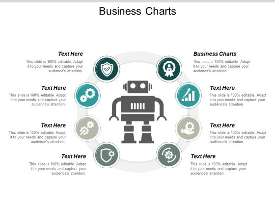 Business Charts Ppt PowerPoint Presentation Icon Outfit Cpb