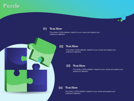 Business Coaching Puzzle Ppt PowerPoint Presentation Icon Topics PDF