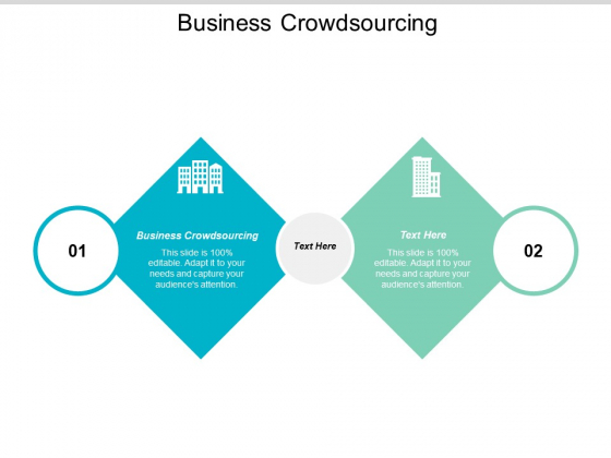 Business Crowdsourcing Ppt PowerPoint Presentation Outline Backgrounds Cpb
