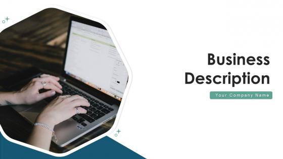 Business Description Supplies Services Ppt PowerPoint Presentation Complete Deck With Slides