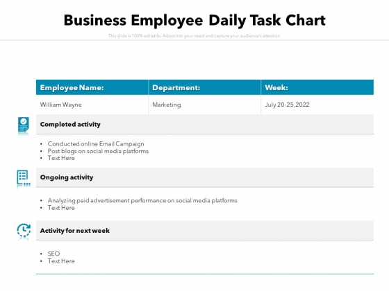 Business_Employee_Daily_Task_Chart_Ppt_PowerPoint_Presentation_Styles_Master_Slide_PDF_Slide_1