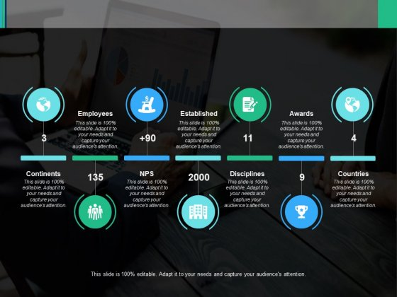 Business Evolution At A Glance Ppt PowerPoint Presentation Ideas Grid