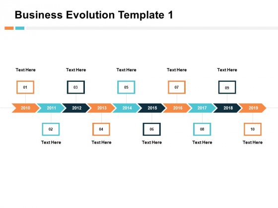 Business Evolution Management Ppt PowerPoint Presentation Layouts Background Images