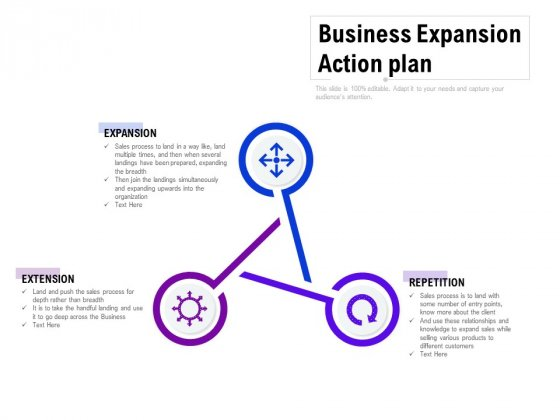 Business Expansion Action Plan Ppt PowerPoint Presentation Pictures Layout Ideas PDF