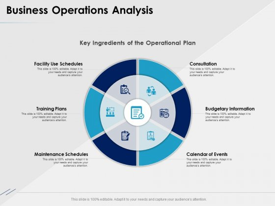 Business Expansion Framework Business Operations Analysis Ppt Show Files PDF