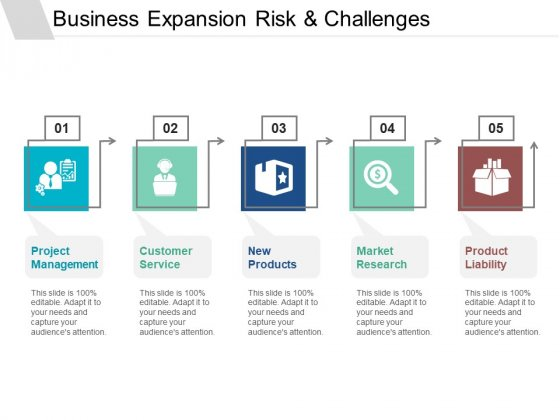 Business Expansion Risk And Challenges Ppt PowerPoint Presentation Styles Graphic Tips