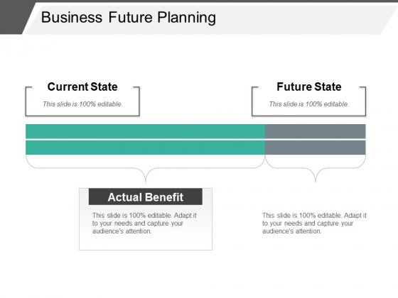 Business Future Planning Ppt PowerPoint Presentation Infographics Mockup