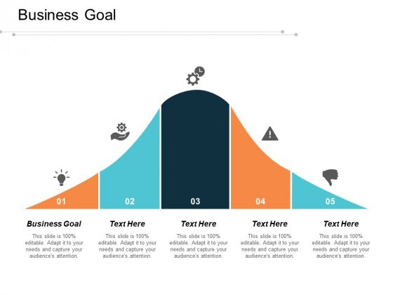 Business Goal Ppt PowerPoint Presentation File Example Cpb