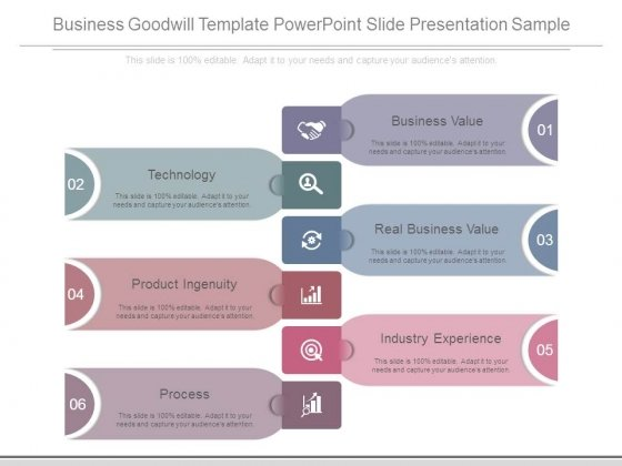 Business Value Powerpoint Templates Slides And Graphics