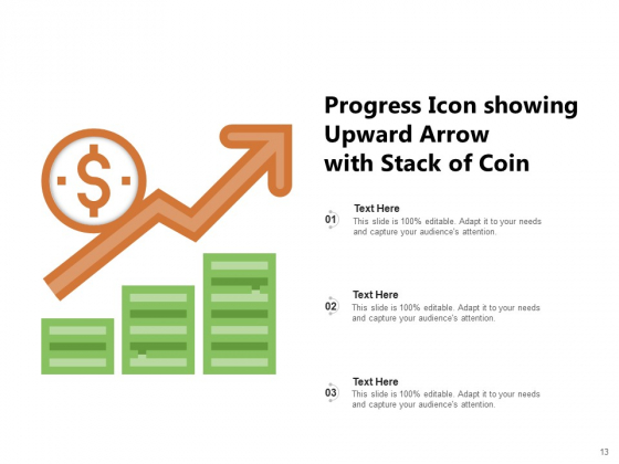 Business_Growth_Icon_Progress_Circle_Arrow_Ppt_PowerPoint_Presentation_Complete_Deck_Slide_13