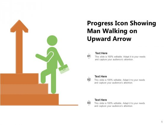 Business_Growth_Icon_Progress_Circle_Arrow_Ppt_PowerPoint_Presentation_Complete_Deck_Slide_5
