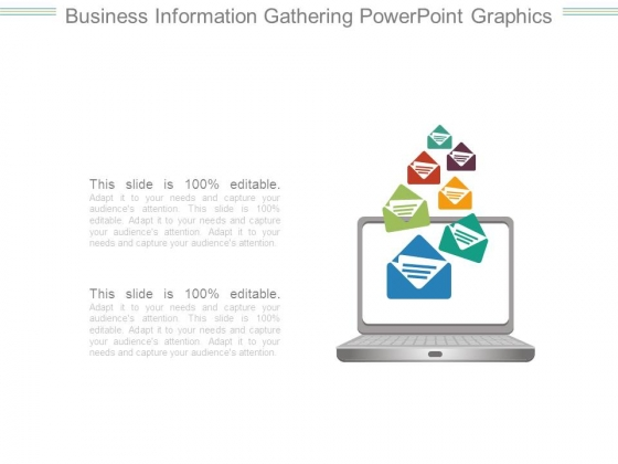 Business Information Gathering Powerpoint Graphics