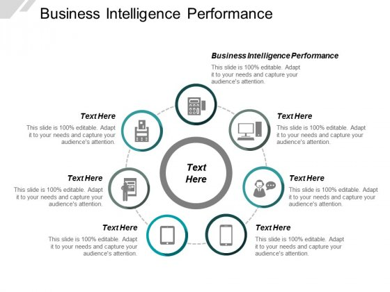 Business Intelligence Performance Ppt PowerPoint Presentation Show Pictures Cpb