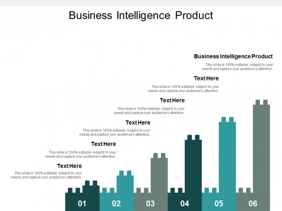 Business Intelligence Product Ppt PowerPoint Presentation Gallery Slide Cpb