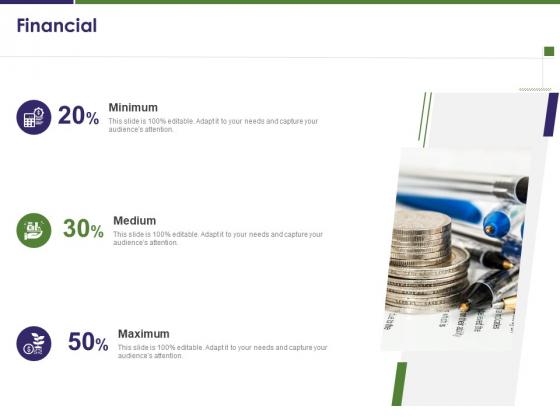 Business Intelligence Report Financial Ppt Show Background PDF