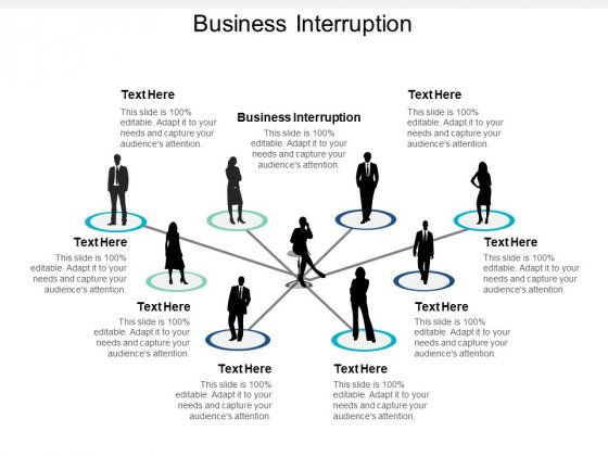 Business Interruption Ppt PowerPoint Presentation Infographic Template Backgrounds Cpb