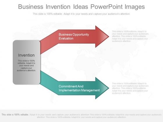 Business Invention Ideas Powerpoint Images