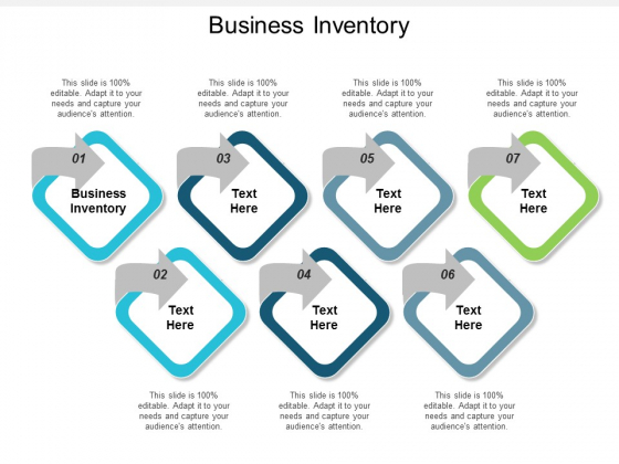 Business Inventory Ppt Powerpoint Presentation Pictures Gridlines Cpb